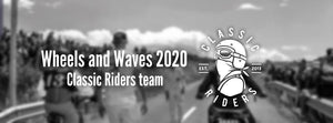 Wheels And Waves confirmed !