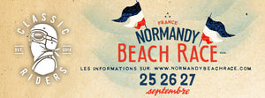 Normandy Beach Race 2020