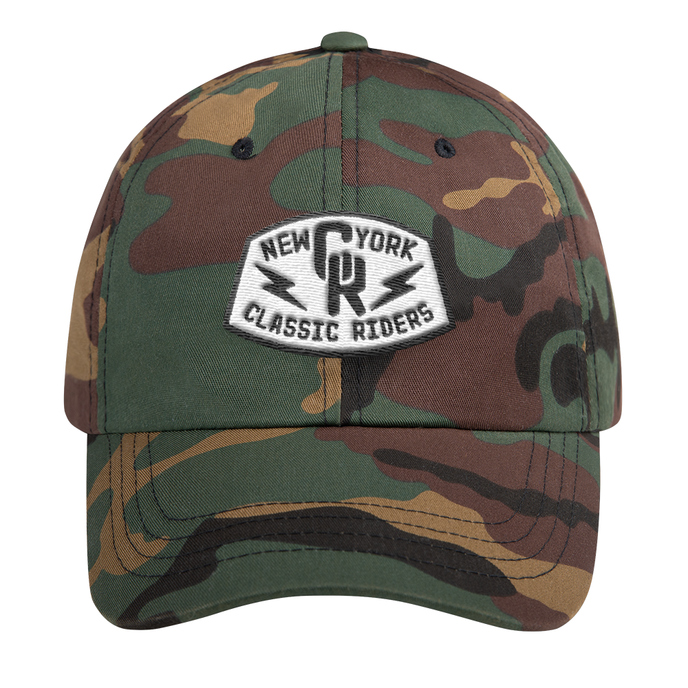New York Classic Riders - Hat