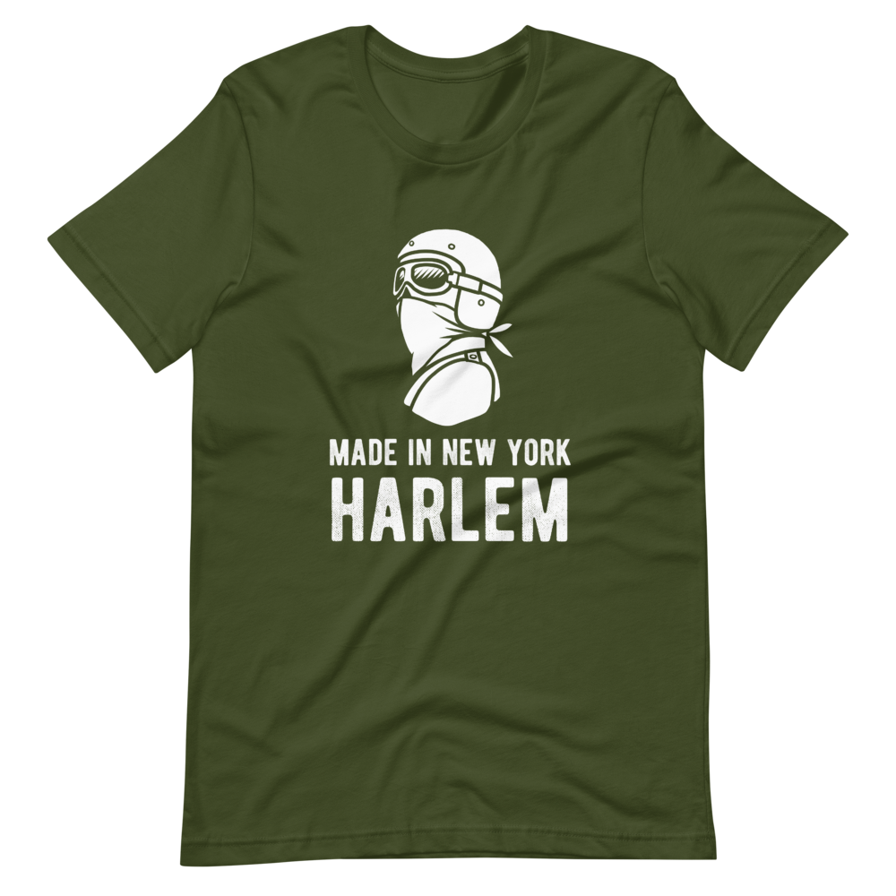 New York - HARLEM