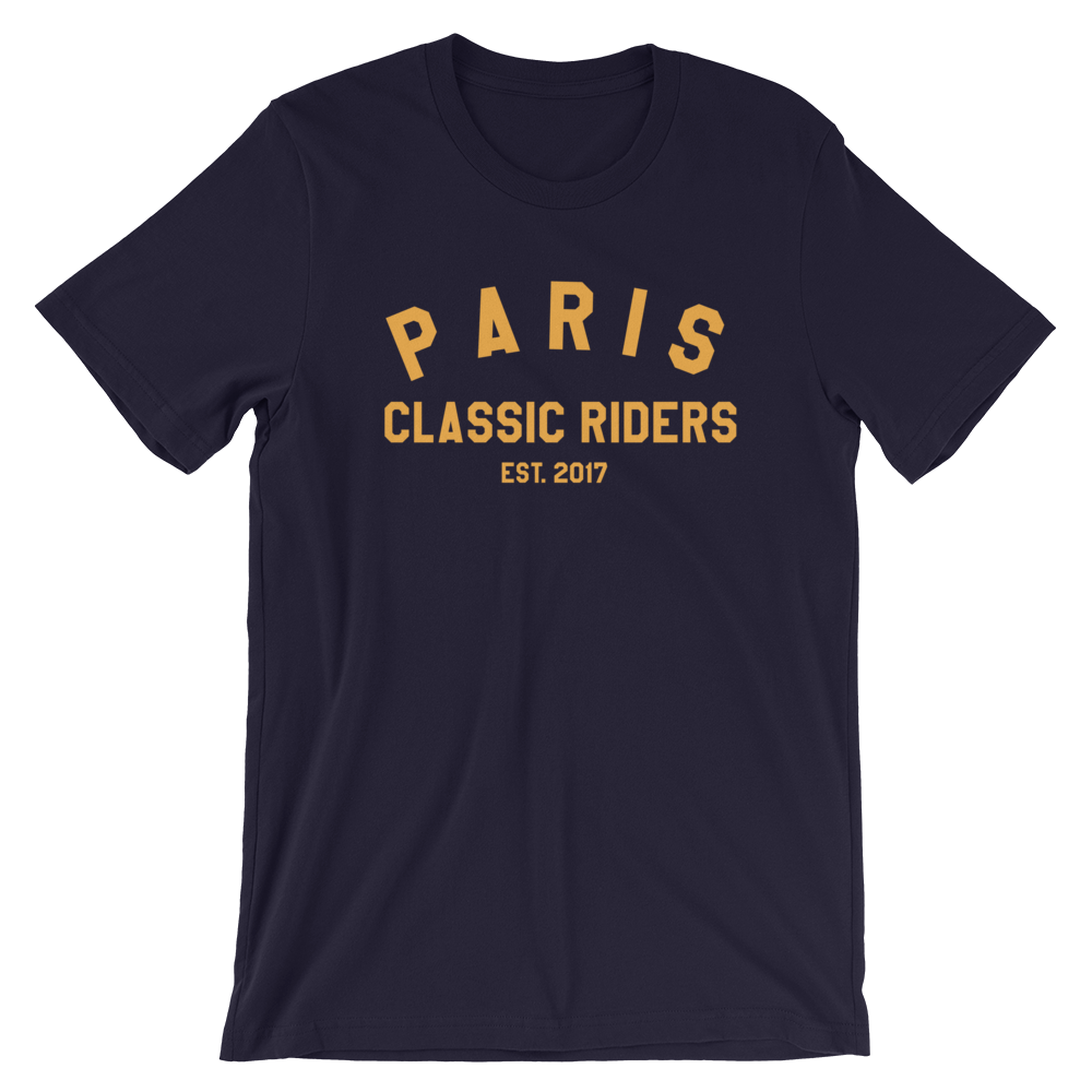 Paris Classic Riders - Hot Road