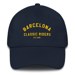 Barcelona - Historic Hat