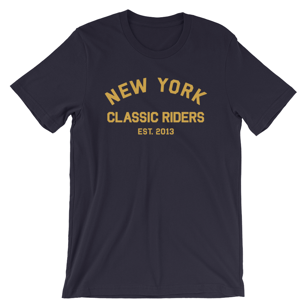 New York Classic Riders - Hot Road