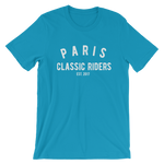 Paris Classic Riders - Historic