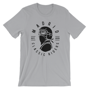 Madrid Classic Riders - Bandana Man (B)