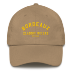 Bordeaux - Historic Hat