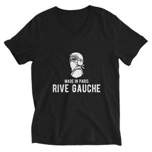 Paris - RIVE GAUCHE V Neck (Woman)
