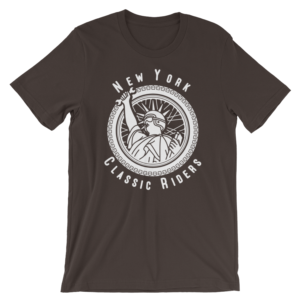New York Classic Riders - Miss Liberty