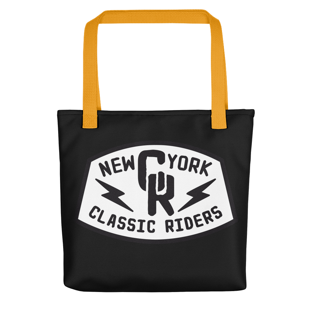New York Classic Riders - Tote bag
