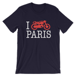 Paris Classic Riders - I MOTO PARIS