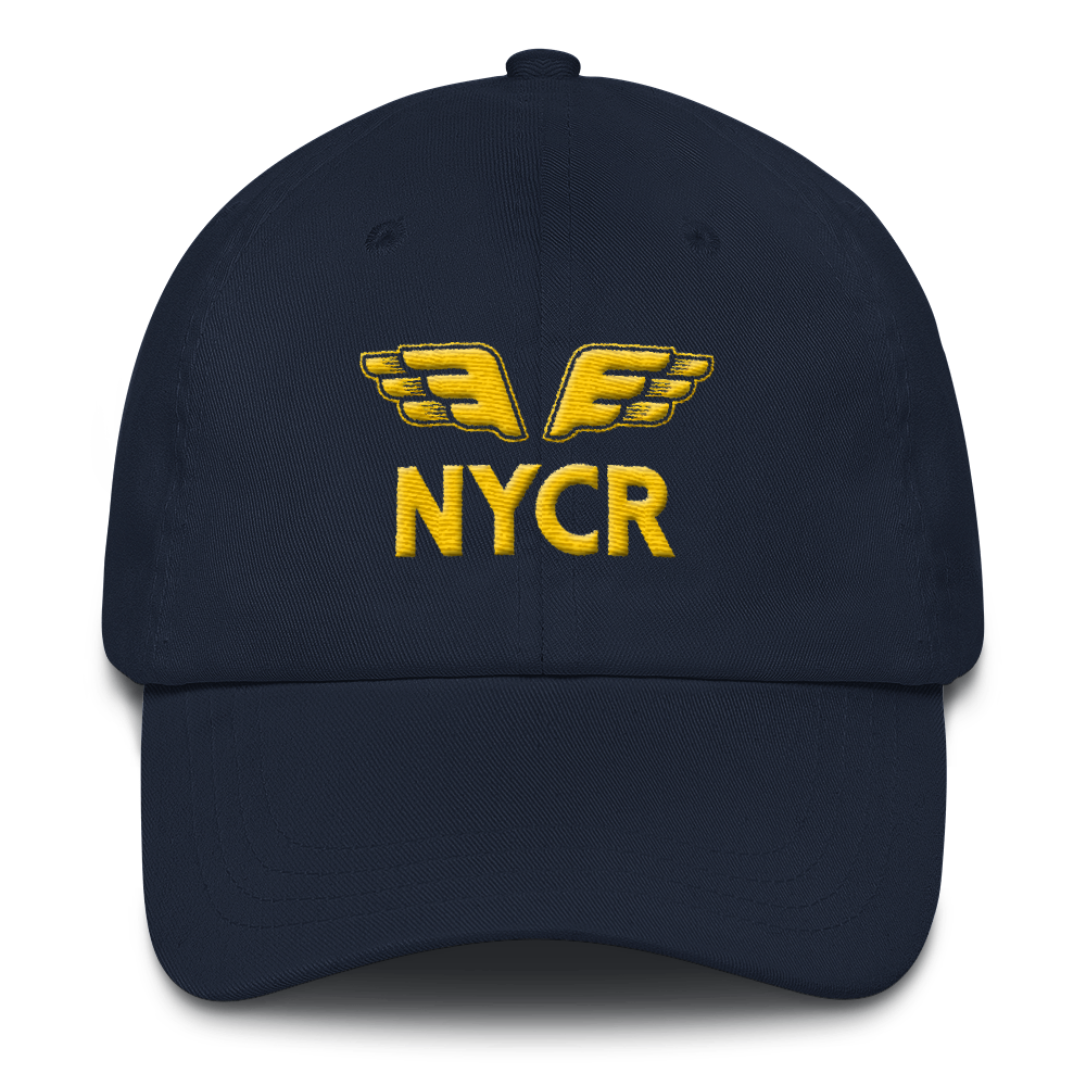 New York Classic Riders - Wings Hat