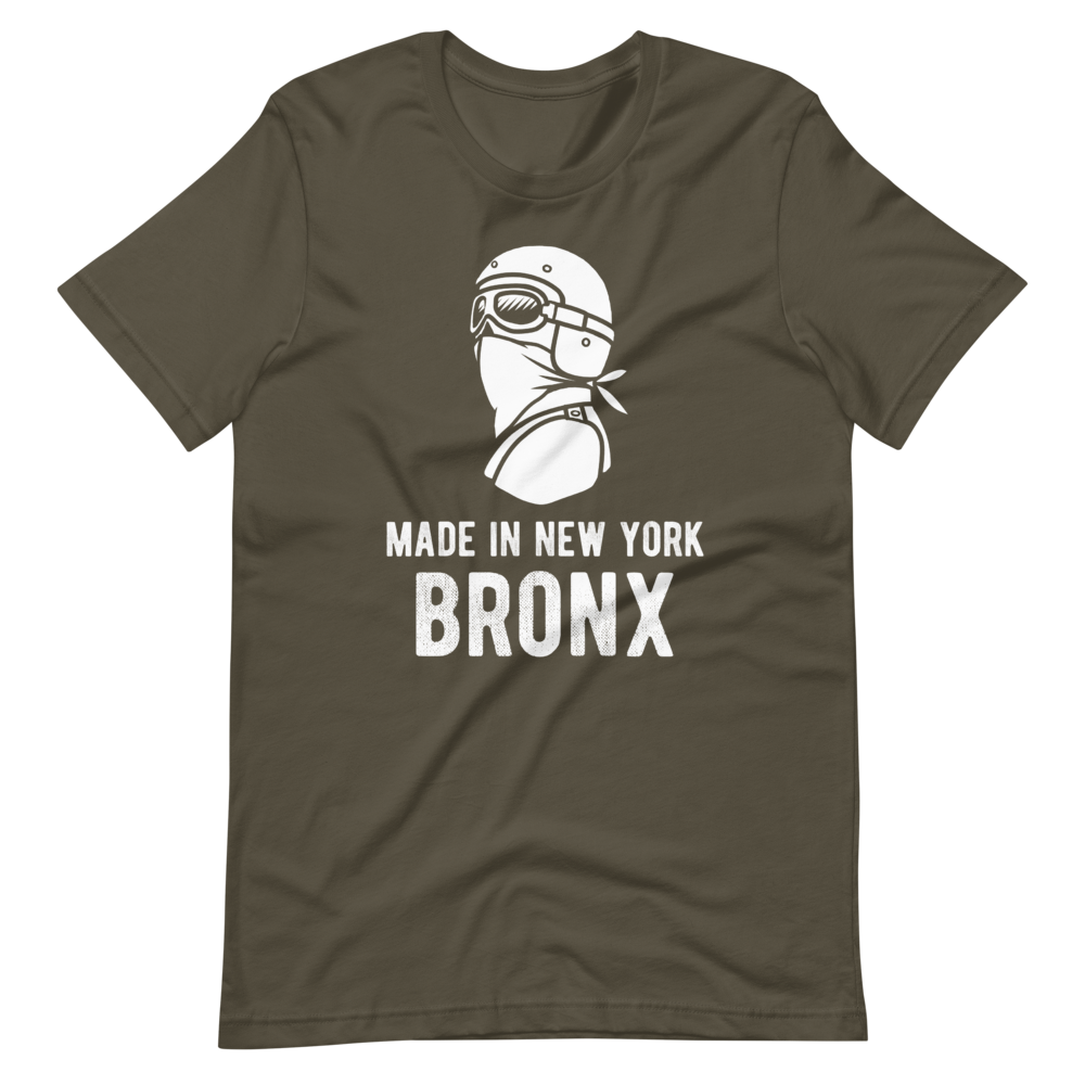 New York - BRONX