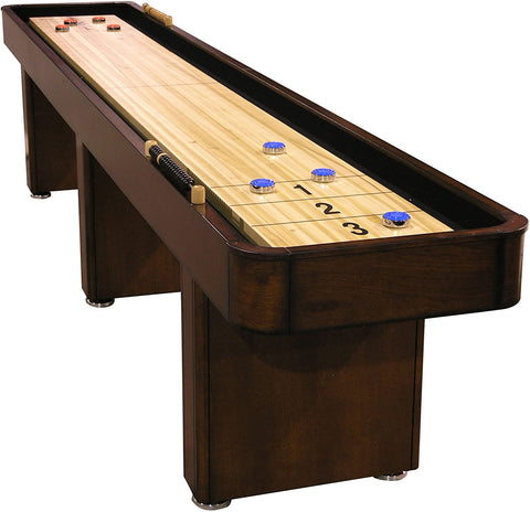 Image of Fairview Game Rooms Signature 12' Shuffleboard Table