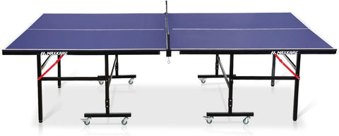 MaxKare Folding Table Tennis Table Standard Size