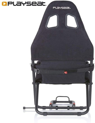 Image of Playseat Challenge Folding Racing Simulator Cockpit Chair RC.00002
