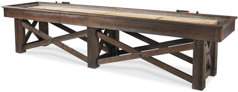 Image of McCormick Shuffleboard Table