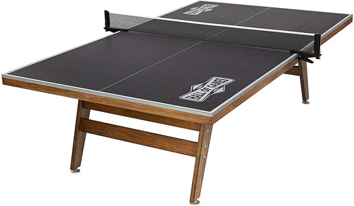 Hall of Games Official Size Wood Table Tennis Table