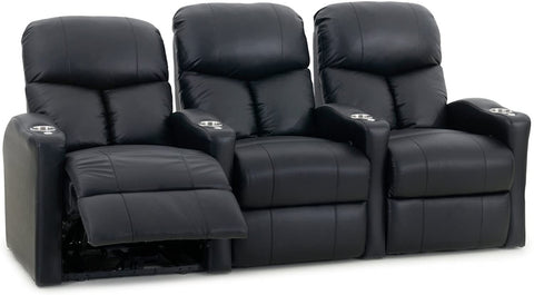 Octane Seating Octane Bolt XS400 Motorized Leather Home Theater