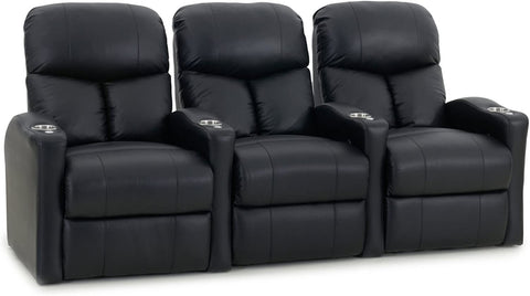 Image of Octane Seating Octane Bolt XS400 Motorized Leather Home Theater