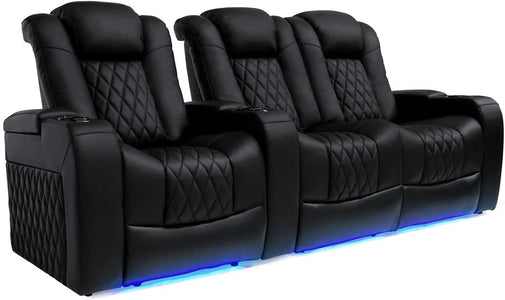 Valencia Tuscany Home Theater Seating