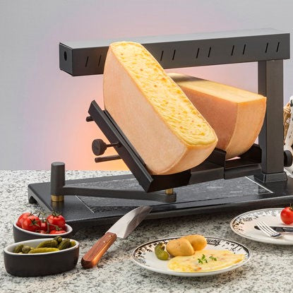 Raclette Melter for professional use