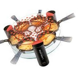 Raclette Grill 6 person from LaGrange