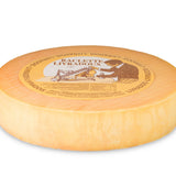 French Raclette Cheese Livradeaux full wheel