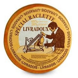 French Raclette Cheese Liradoux