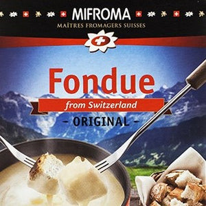 Mifroma Cheese Fondue Mix