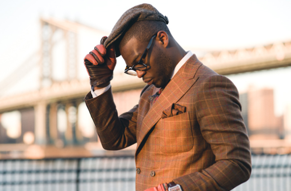 HOW TO STYLE FOR MALE AFFLUENCE AND THE CLASSY MAN
