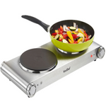 Kitchen Double Hot Plate