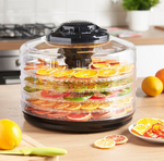 Kitchen 5 Tier Food Dehydrator