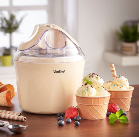 Kitchen Ice Cream Maker