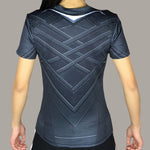 Black Panther Compression Shirt 3D Printed T-shirts