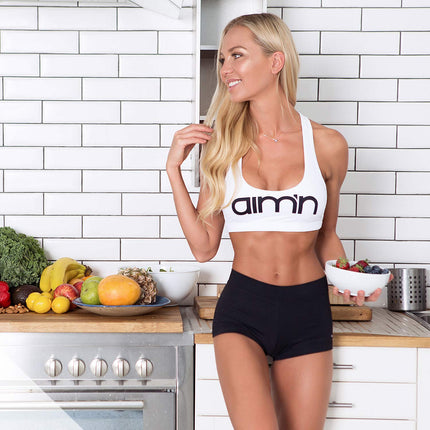 Camilla Akerberg's 4 week Personalised diet Planner & Transformation Program
