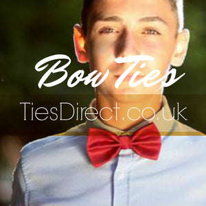 Shop online today to find a wide range of bow ties for men and children in a variety of styles, colours Shop our huge range