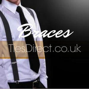 You'll find the widest range of Braces products online and delivered to your door.