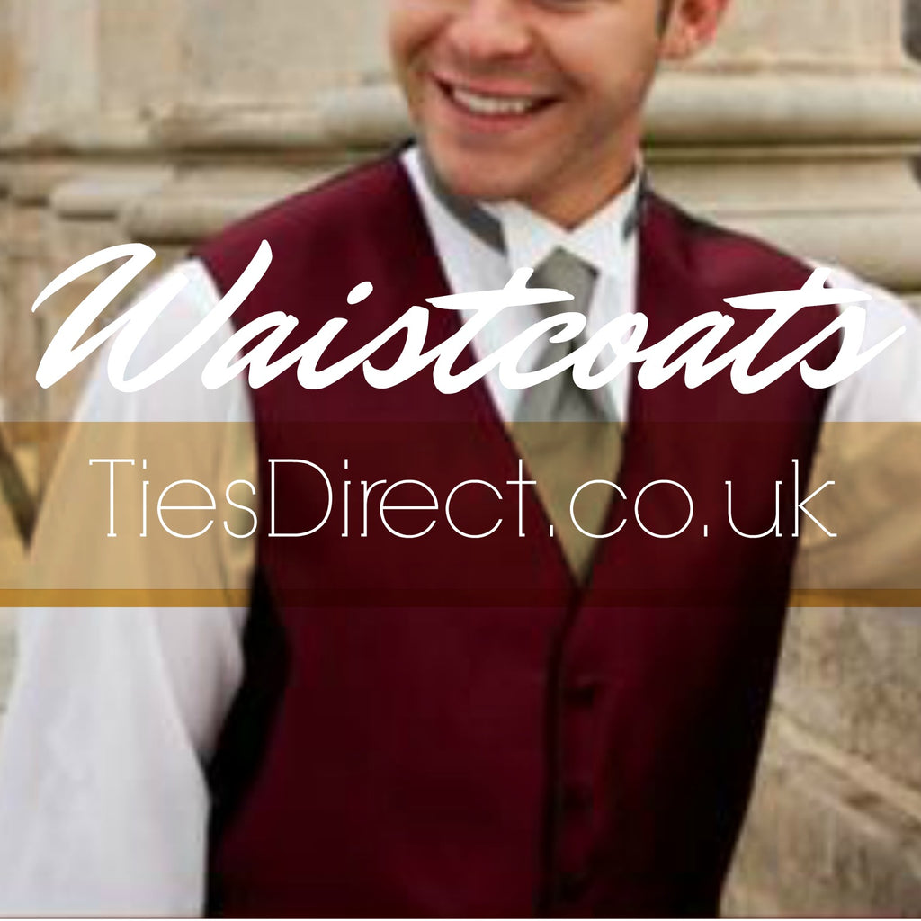 We sell a variety of waistcoat styles including double breasted and wedding waistcoats so browse the collection for FREE delivery