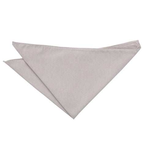 Suede Pocket Square | TiesDirect.co.uk