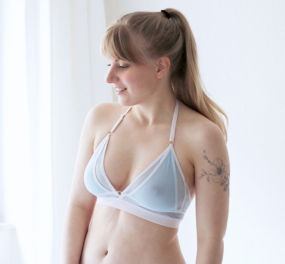 The Best Bras for Small Back, Large Cup Bra Sizes