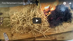 Fire Retardant Coating spray