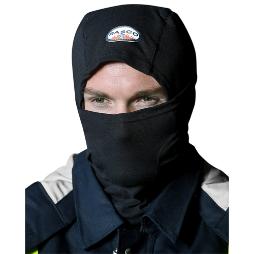 Rasco FR NBC21 Navy - BBC22 Black Balaclava