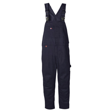 Big Bill FR 188US9-NAY Navy Unlined Bib Overall