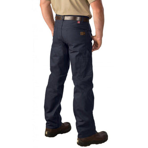 Big Bill FR 1981BW8-NAY Navy Utility Jeans - Fire Retardant Shirts.com