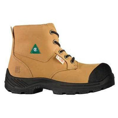 Big Bill FR BB3010 Original Steel Toe 6