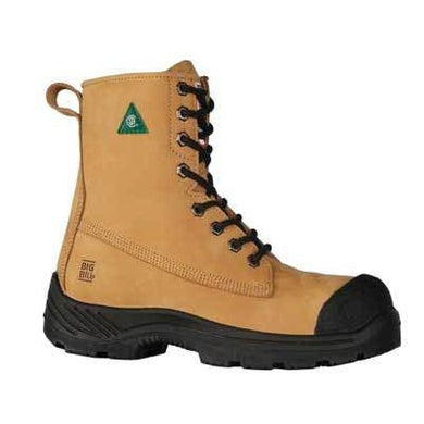 Big Bill FR BB5010 Original Steel Toe 8