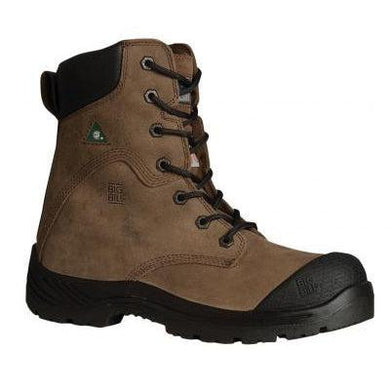 Big Bill FR BB6320 Traction 360° Steel Toe 8