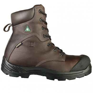 Big Bill FR BB6530 Metal Free Boots 8