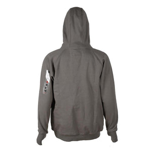 Forge FR MFRHDY-0003 Pullover Hoodie Gray