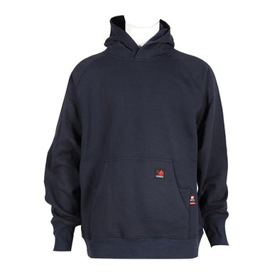 Forge FR MFRHDY-0003 Pullover Hoodie Navy